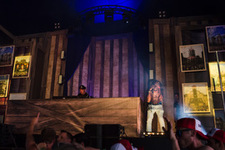 Foto's, The Qontinent, 12 augustus 2017, Puyenbroeck, Wachtebeke