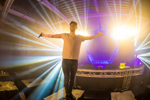 foto Frontliner Neon Showcase, 21 oktober 2017, World Fashion Centre, Amsterdam #927914