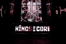 Foto's, Kings Of Core, 3 februari 2018, Suikerunie, Groningen