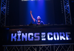 foto Kings Of Core, 3 februari 2018, Suikerunie, Groningen #932854