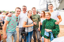 Foto's, The Flying Dutch, 2 juni 2018, E3 Strand, Eersel