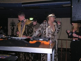 foto Hookers and Pimps, 29 april 2004, Tropicana, Rotterdam #94537