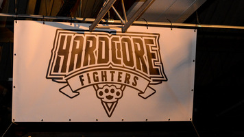 foto Hardcore Fighters, 6 oktober 2018, Hall of Fame, Tilburg #948863