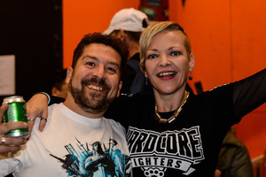 foto Hardcore Fighters, 6 oktober 2018, Hall of Fame, Tilburg #948868