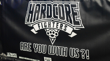 foto Hardcore Fighters, 6 oktober 2018, Hall of Fame, Tilburg #948886