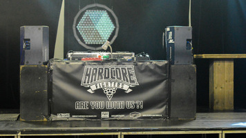 foto Hardcore Fighters, 6 oktober 2018, Hall of Fame, Tilburg #948901