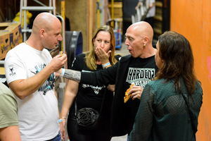 foto Hardcore Fighters, 6 oktober 2018, Hall of Fame, Tilburg #948905