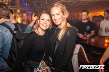Photos, Firebeatz & Friends, 17 October 2018, La Favela, Amsterdam
