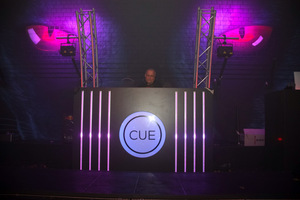 foto Paul Elstak, 14 december 2018, Cue, Breda #952371