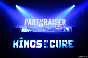 foto Kings of Core, 2 februari 2019, Suikerunie, Groningen #953429
