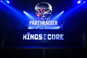foto Kings of Core, 2 februari 2019, Suikerunie, Groningen #953439
