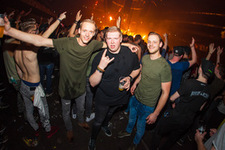 Foto's, QAPITAL, 6 april 2019, Ziggo Dome, Amsterdam