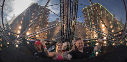 foto Defqon.1 Weekend Festival, 30 juni 2019, Walibi Holland, Biddinghuizen #960666