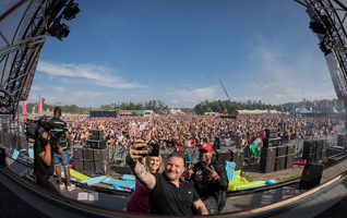 foto Defqon.1 Weekend Festival, 30 juni 2019, Walibi Holland, Biddinghuizen #960667