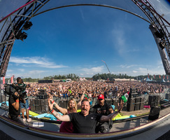 foto Defqon.1 Weekend Festival, 30 juni 2019, Walibi Holland, Biddinghuizen #960668