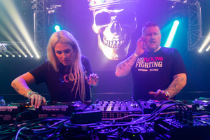 foto Kings of Core, 1 februari 2020, Suikerunie, Groningen #969545