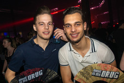 Foto's Kings of Core, 1 februari 2020, Suikerunie, Groningen