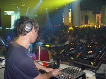 Foto's, Involver Album Tour, 22 mei 2004, The Power Zone, Amsterdam