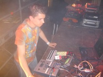 Foto's, Frequence Outdoor, 5 juni 2004, E3 Strand, Eersel