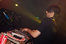 Foto's, Time Warp, 12 december 2009, Factory 010, Rotterdam
