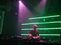 Foto's, Awakenings, 29 oktober 2004, Now & Wow, Rotterdam