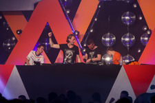 Foto's, Supersized Kingsday Festival 2014, 26 april 2014, Aquabest, Best
