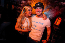 Foto's, A Night With Bass-D, 3 mei 2014, Harders Plaza, Harderwijk