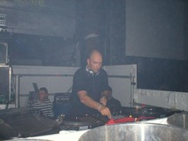 Foto's, Reactor, 18 oktober 2002, Now & Wow, Rotterdam