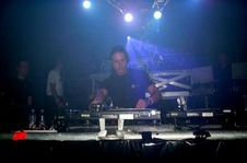 Foto's, Awakenings 5 Year Anniversary, 31 maart 2002, Now & Wow, Rotterdam
