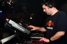 Foto's, Hard House, 2 december 2006, Latido, Amsterdam