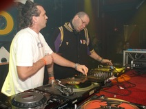 Foto's, Dizzle with the Shizzle, 26 januari 2007, Fox, Stadskanaal