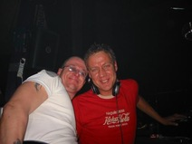 Foto's, Morning dance afterparty, 10 maart 2002, Red's, Huizen